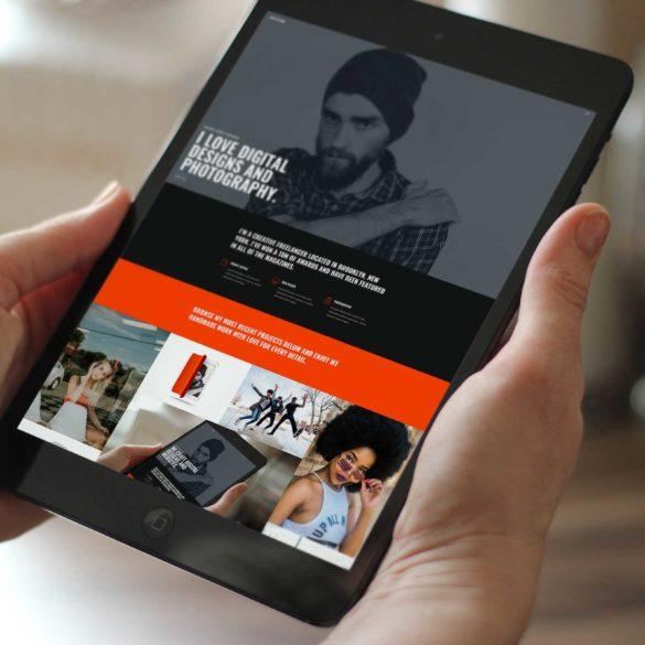 Structured Website Designs, LLC